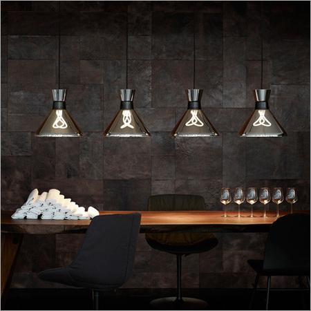 Designer CFL Bulb