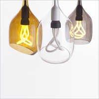 Decorative CFL Lights