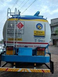 BPCL Petroleum Fuel Tank