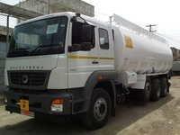 Hindustan Petroleum Tanker