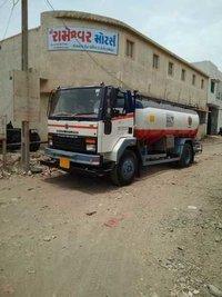 Indian Oil Petroleum  Lock system