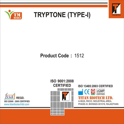 Tryptone