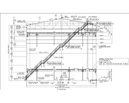 PROCESS EQUIPMENT DESIGNING AND DETAILING