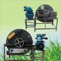 Diesel Engine Chaff Cutter