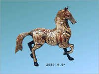 Handicrafts Animal Figurines