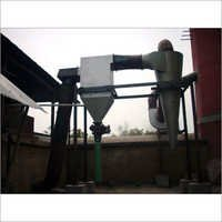 Secondary Cyclone Dust Collector