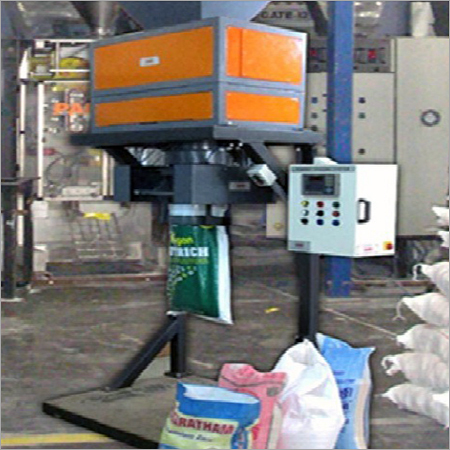 Packaging Machine