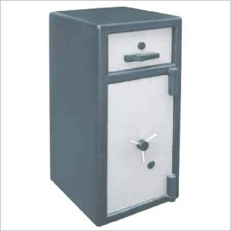 Modular Safes