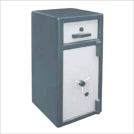 Drawer Type Depository Safe