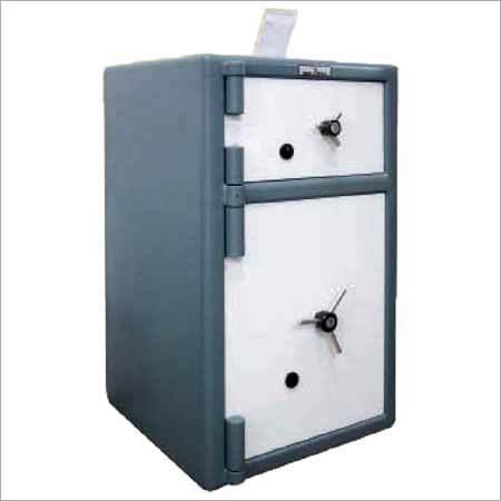 Double Door Depository Safes