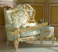 ROYAL LUXURIOUS WEDDING SOFA SET