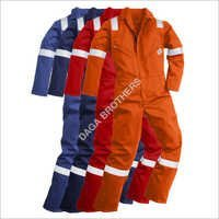 Coverall Uniforms