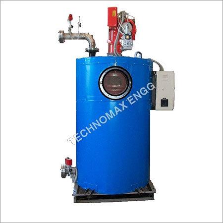Edible Oil Heater