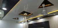 Pvc Industrial False Celling