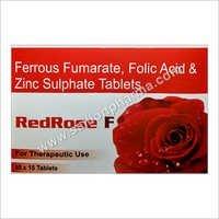 RedRose F