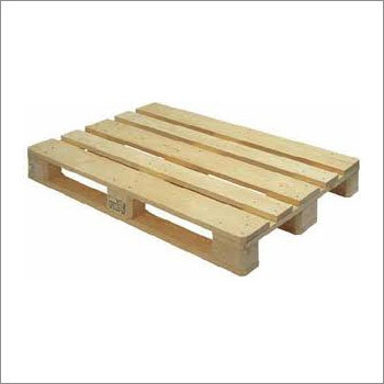 Wooden and Metal Pallets