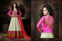 Shardha Kapoor Ethenic Wear Dress