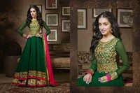 Georgette Shardha Kapoor Dress
