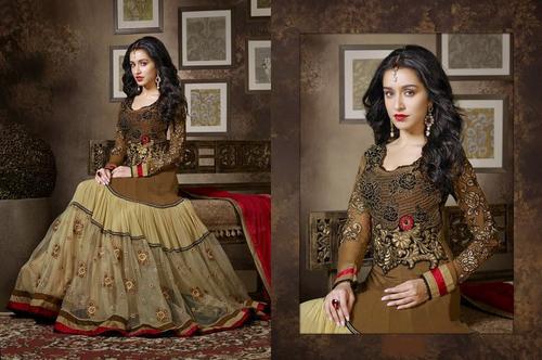 Replica Shardha Kapoor Dress