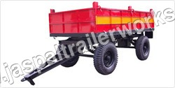 Trailers & Trolleys