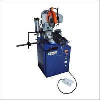 Semi Auto Pipe Sawing Machine