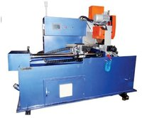 Servo Automatic Pipe Cutting Machine