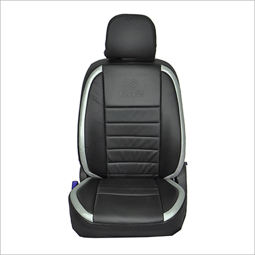 Colored Seat Covers