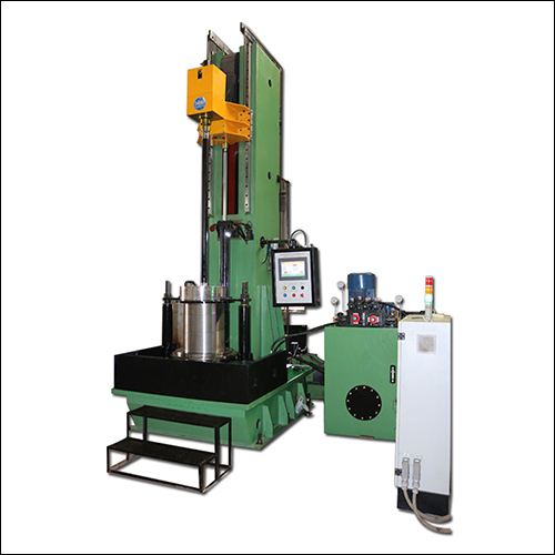 SPM Vertical Honing Machine