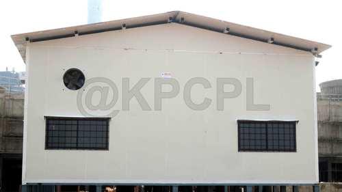 PUF Bunk House
