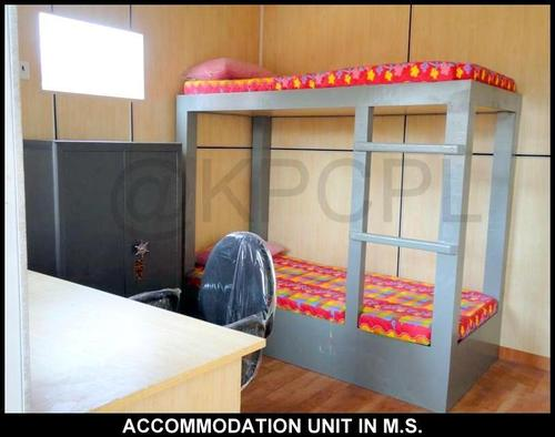Site Accommodation Cabin