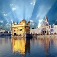 Golden Temple Darshan