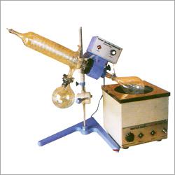 Rotary Vaccum Film Evaporator