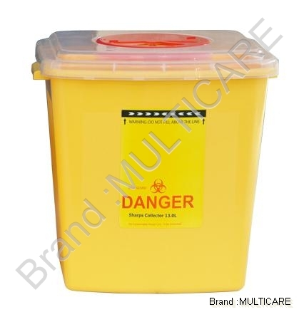 Hospital Safety Box CE Approved