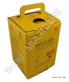 Safety Box CE Approved
