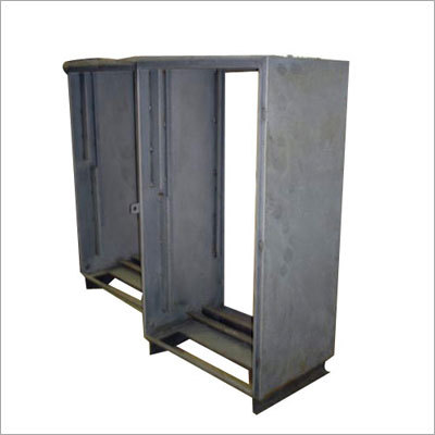Metal Panel Enclosures
