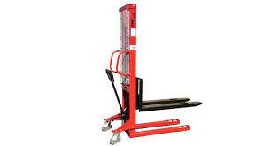 Hydraulic Stacker