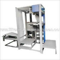 Tower Hepa Paper Pleating Machine