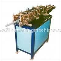 Gas Turbine Filter Machines
