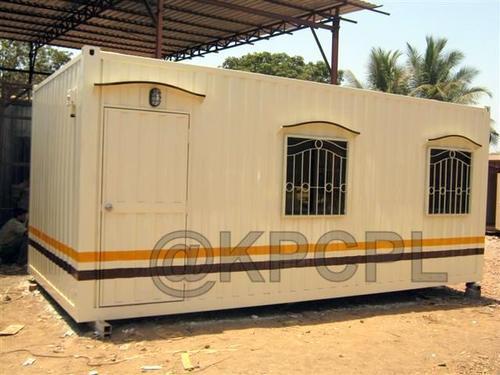 MS Bunk House Portable Cabin