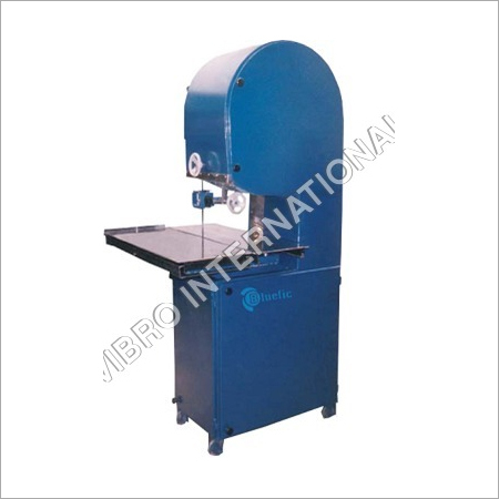 Bone And Meat Cutting Machine