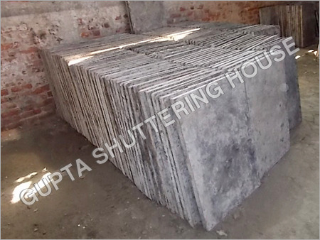Shuttering Material Hiring