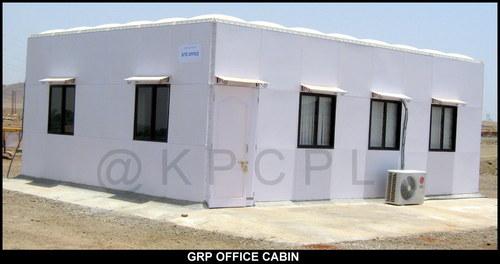 GRP Inverter Room