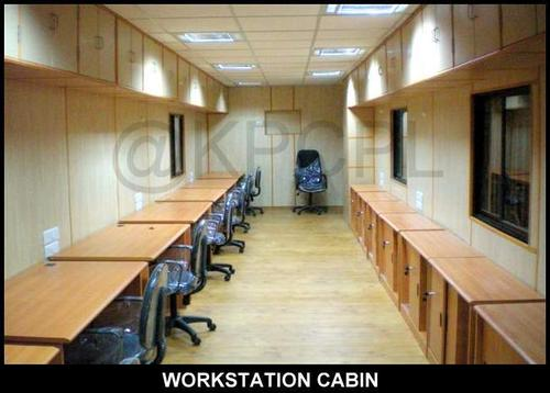 Pre Fabricated Cabins