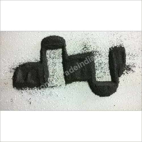 Black Iron Oxide Powder
