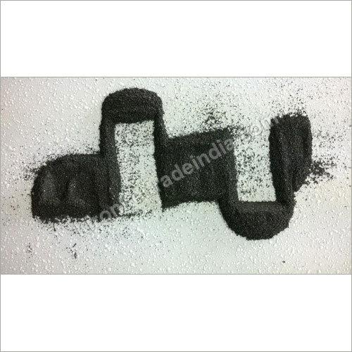 Black Iron Oxide Powder