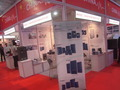 Powtran Atttended the ELECRAMA 2014 in INDIA