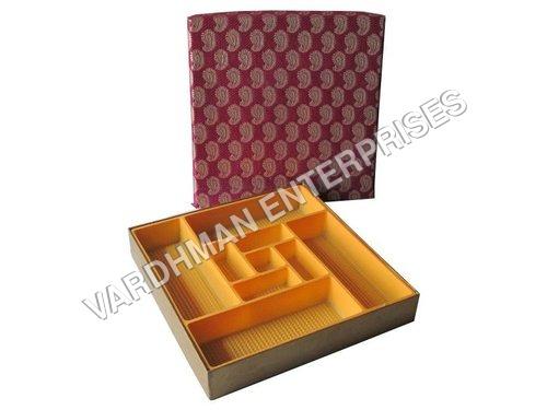 Big Swastik Bhaji Cardboard Box
