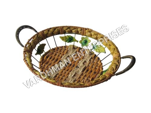 ROUND SHAPE BASKET