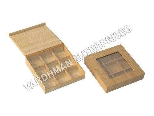 9 CAVITY BOX