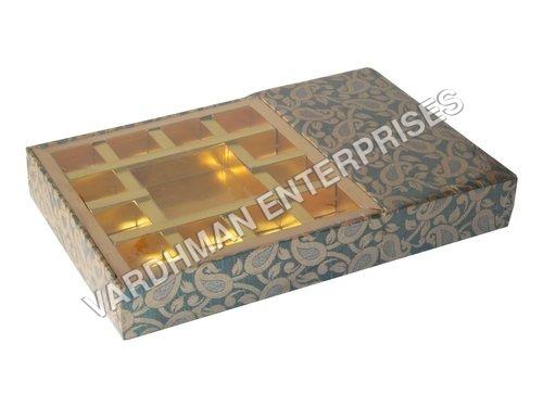 Fancy Mdf Box